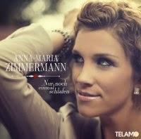 Anna-Maria Zimmermann - Nur Noch Einmal Schlafen