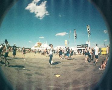 Southside Festival 2014.