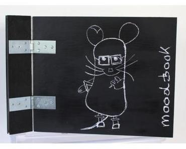my moodbook