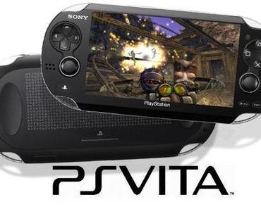 PS Vita: Sony zweifelt an Zukunft als AAA-Titel-Plattform
