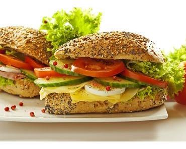 Fast Food vs. Self Made