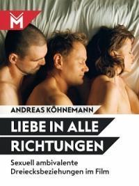 Drei Publikationen aus dem Mühlbeyer-Filmbuchverlag