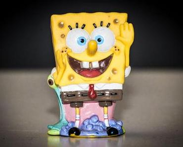 Spongebobs Geburtstag – Happy Birthday SpongeBob Schwammkopf