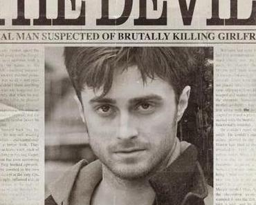 Trailerpark: Daniel Radcliffe, der Teufelskerl - Teaser Trailer zu HORNS