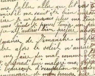 Geschichtliche Essenz No.142 – Heute vor 100, 50 und 25 Jahren!