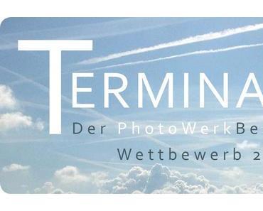 PhotoWerkBerlin: Wettbewerb TERMINAL