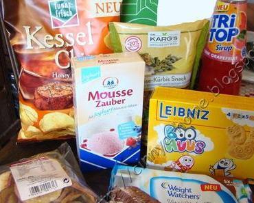 Brandnooz Box Juni 2014 - Kleine Kicks fuer den Sommer