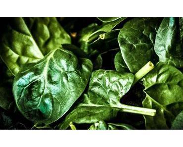 Tag des frischen Spinats – der amerikanische Fresh Spinach Day
