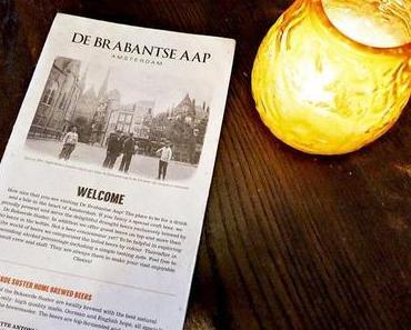 Amsterdam :: De Brabantse Aap Amsterdam