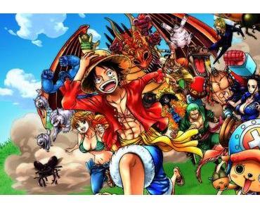 One Piece: Unlimited World Red – Erste richtige DLC´s jetzt angekündigt