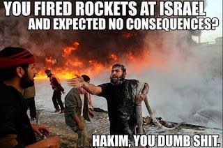 Fünf Irrtümer über den Israel-Hamas-Konflikt