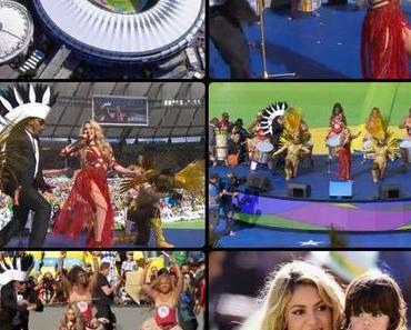 Shakira 100 Millionen Facebook Fans Rekord