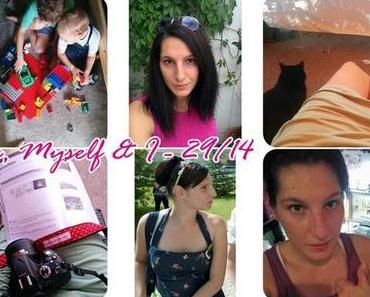 Me, Myself & I - KW 29/14
