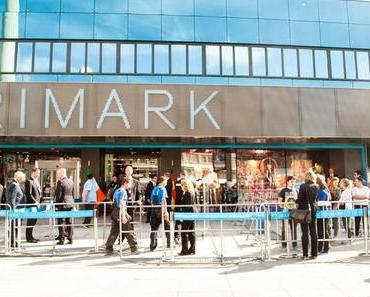 Events: Primark Opening Berlin Alexanderplatz