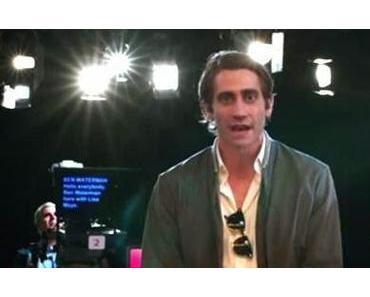 Trailerpark: Lass den Jake mal reden - Teaser Trailer zu NIGHTCRAWLER mit Jake Gyllenhaal