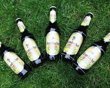 Krombacher Weizen-Radler Alkoholfrei im Test