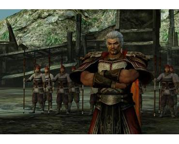 Test: Dynasty Warriors 8 Xtreme Legends