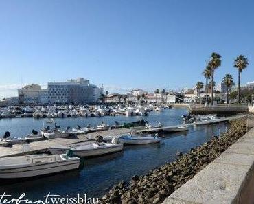 Algarve die Zweite – Städtchenbesichtigung und Restaurantempfehlungen #kunterbuntweissblaugoesalgarve