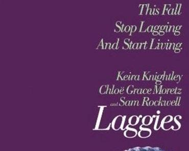 Trailer - Laggies