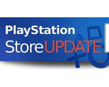 Store Update für den 23.Juli 2014