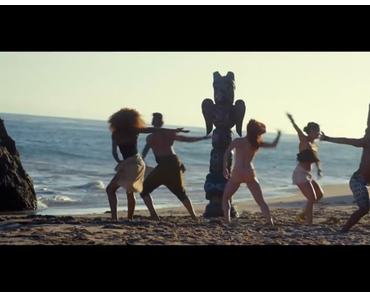 Synapson – Djon Maya Maï feat. Victor Démé (official Music Video)