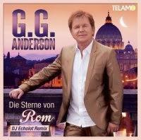 G.G. Anderson - Die Sterne Von Rom