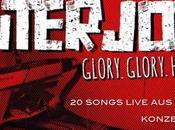 Glory.Glory.Hallelujah Jupiter Jones präsentieren erste Live CD/DVD Band-Geschichte