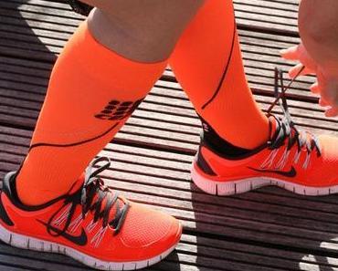 Zum ersten offiziellen Halbmarathon mit Lauf-Coach Heiko von Laufen total