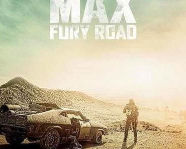 Trailerpark: Heiß, laut, staubig - Erster Trailer zu MAD MAX: FURY ROAD tritt auf's Gas