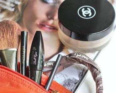 BEAUTY SECRETS: MY TOP 6 DAILY MAKE-UP PRODUCTS