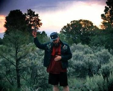 Miles Bonny – SOLAR FOLK FUNK BASS MEDITATIONS EP