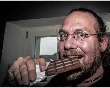 Tag der Vollmilchschokolade – der amerikanische National Milk Chocolate Day