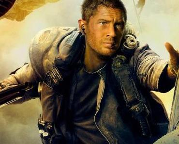 "Trailer Review: ""Mad Max: Fury Road"" und ""Tribute von Panem - Mockingjay Teil 1"""