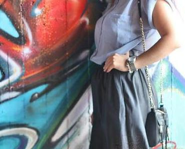 OUTFIT: BIRKENSTOCK CHIC.