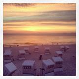 Sonne, Strand und Seeligkeit  –  Low-Budget-Ferien auf Sylt