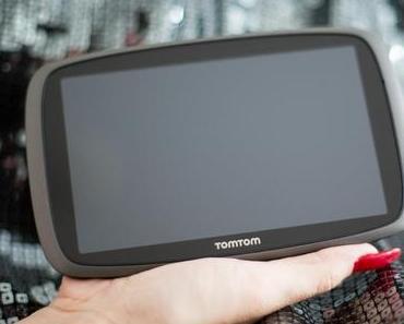 TomTom Go 6000 Test – inkl. TomTom Traffic Lifetime