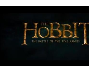 Der Hobbit 3 Trailer ist da!