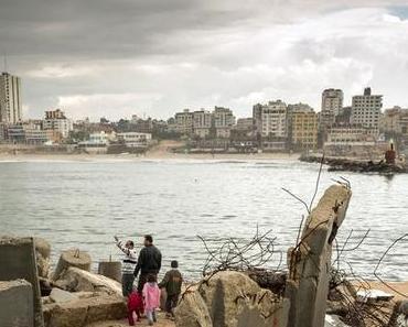 Gaza: Über den Krieg hinaus handeln