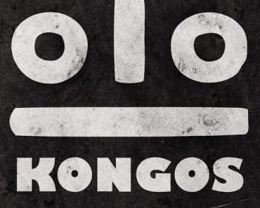 Rezension: KONGOS – Lunatic (Epic, 2014)