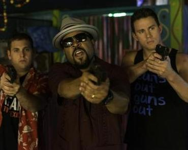 """22 Jump Street"" von Phil Lord & Christopher Miller"