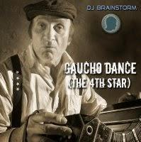 DJ Brainstorm - Gaucho Dance (The 4th Star)