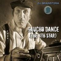 DJ Brainstorm - Gaucho Dance (The 4th Star)