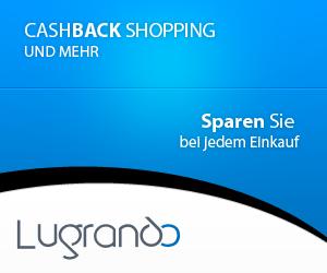 Aqua-Mailer.de war vorgestern – Gestern startete Lugrando.de