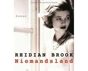 Niemandsland - Rhidian Brook
