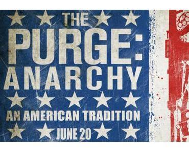 Review: THE PURGE 2 - ANARCHY – Werden Sie ein besserer Bürger!