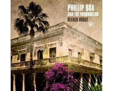 Phillip Boa: Ruhelos