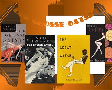 ¡Klassiker! Der große Gatsby + Filmvergleich