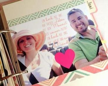 memory book // juni 2014