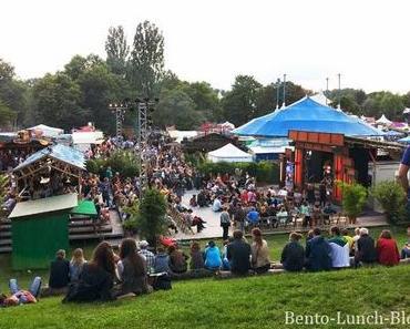 Tollwood-Sommer-Festival 2014, München