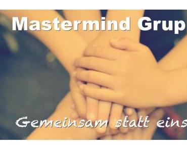 Durch Mastermind Gruppen eine Win-Win-Situation schaffen